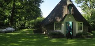 Verblijf in Atelier Roland Holst