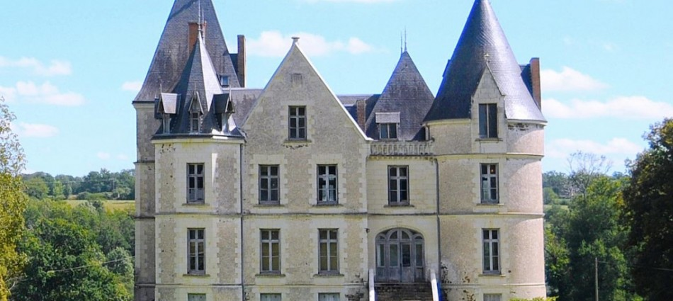 WORKSHOP: Domaine-de-Boisbuchet in France,