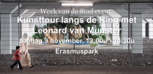 Week van de Stad event