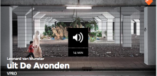 interview VPRO - de Avonden