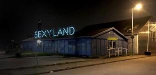 Sociëteit Sexyland
