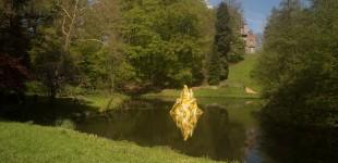 Espace pour la sculpture - ART-Brussel